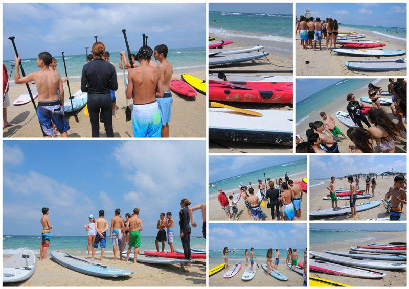 ארועי חוף שהם חוויה בלתי נשכחת