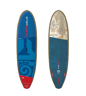 Longboard Sup 9