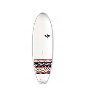Surfboard 5.8