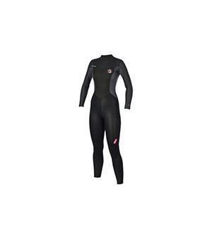 Wetsuit Long
