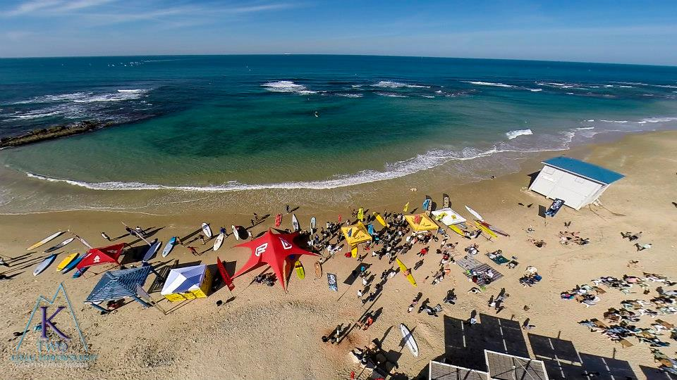 אירועי חוף - חווית סאפ בלתי נשכחת