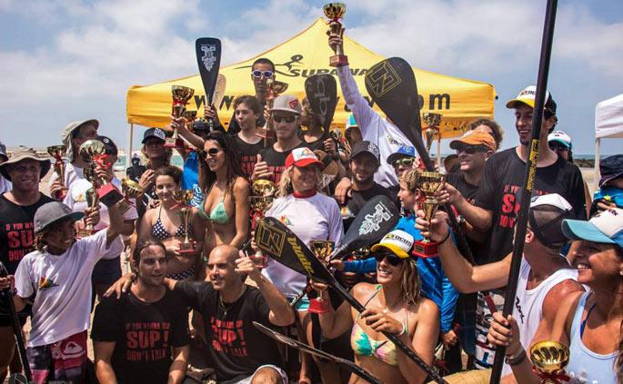 תמונה קבוצתית ליגת ארומה סאפ 2013