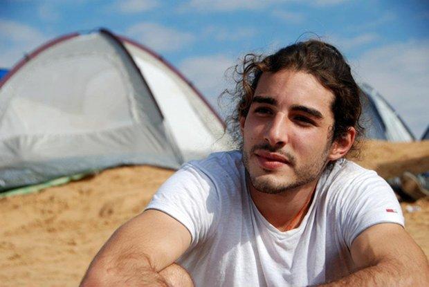 עידן תורגמן - מדריך גלישת סאפ במועדון סאפ אוואי