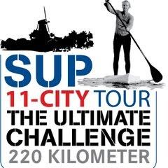 SUP 11 CITY TOUR
